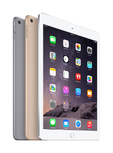 Apple iPad(r) Air 2 1
